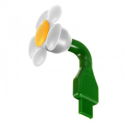 Diffuseur Fleur USB Blanche - DIRECT NATURE