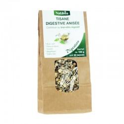Tisane digestive anisée - NATAVÉA