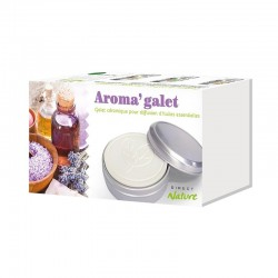 Coffret Aroma Galet - DIRECT NATURE