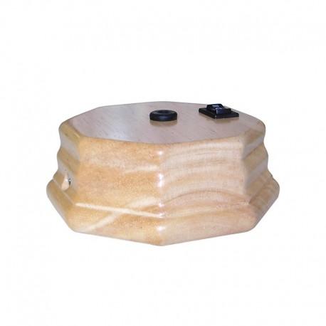 Moteur diffuseurs par micronisation à froid - BOIS CLAIR