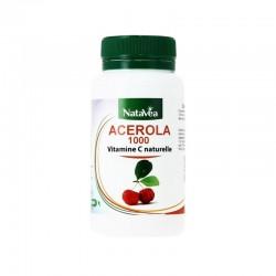 Acérola 1000 - Complément alimentaire NATAVÉA