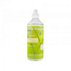 Liquide vaisselle main écologique - CELLANDE