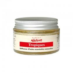Diffuseur éponge Tropiques - DIRECT NATURE