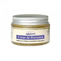 Diffuseur éponge Coeur de Provence - DIRECT NATURE