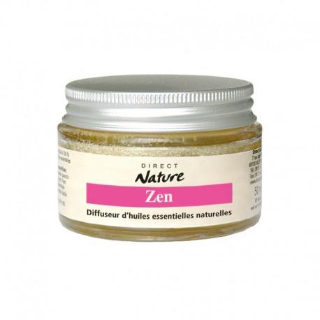 Diffuseur d'huiles essentielles éponge Zen