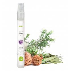 Huile de massage CONFORT HIVERNAL BIO - DIRECT NATURE