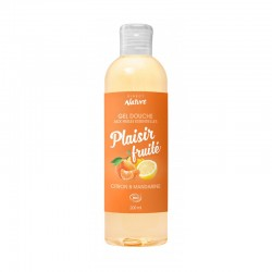 Gel douche Plaisir fruité - DIRECT NATURE