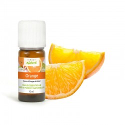 Huile essentielle d'Orange Douce - DIRECT NATURE