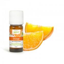 Huile essentielle d'Orange Douce - DIRECT NATURE