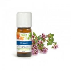 Mélange d'huiles essentielles RELAXANT - DIRECT NATURE