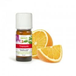 Mélange d'huiles essentielles TROPIQUES - DIRECT NATURE