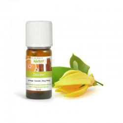 Mélange d'huiles essentielles DOUCEUR - DIRECT NATURE