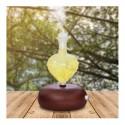 Diffuseur d'huiles essentielles GALEA BOIS - DIRECT NATURE