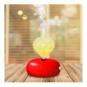 Diffuseur d'huiles essentielles GALEA ROUGE - DIRECT NATURE