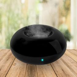 Diffuseurs d'huiles essentielles par chaleur douce AROMA BLACK - DIRECT NATURE