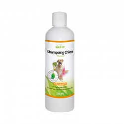 Shampoing chiens - Poils courts - DIRECT NATURE