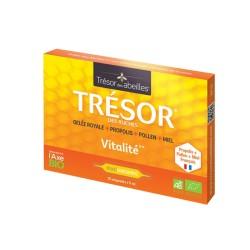 Trésor des Ruches Bio* - TRÉSOR DES ABEILLES
