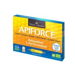 Apiforce Bio* - TRÉSOR DES ABEILLES