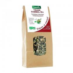 Complément alimentaire Tisane Sommeil Bio* - NATAVÉA