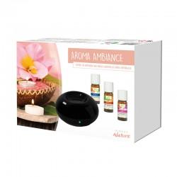 Coffret cadeau Aroma Ambiance - DIRECT NATURE