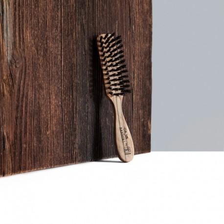 Brosse pour la barbe - Bois d'olivier