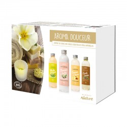 Coffret Aroma Douceur - DIRECT NATURE