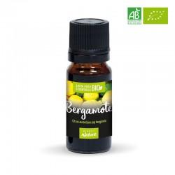 Huile essentielle de Bergamote certifiée BIO - DIRECT NATURE