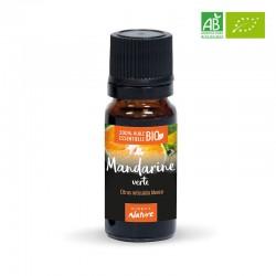 Huile essentielle de Mandarine Verte certifiée BIO - DIRECT NATURE