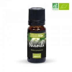 Huile essentielle de Niaouli certifiée BIO - DIRECT NATURE