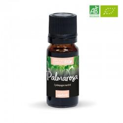Huile essentielle de Palmarosa certifiée BIO - DIRECT NATURE