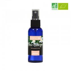 Eau florale / Hydrolat de Fleur d'Oranger certifié BIO - DIRECT NATURE
