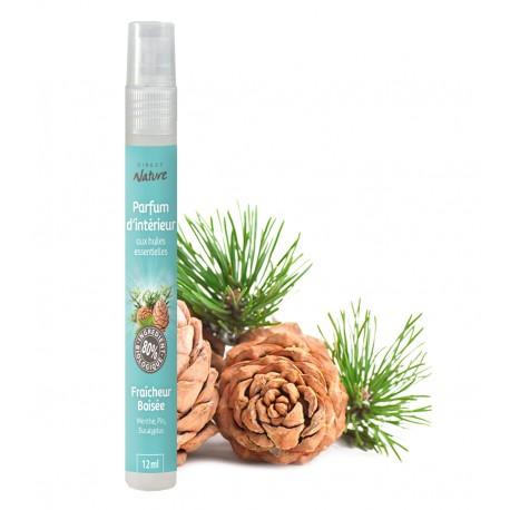 Parfum d'ambiance Fraîcheur boisée - DIRECT NATURE