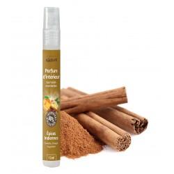 Parfum d'ambiance - Épices indiennes - 12ml