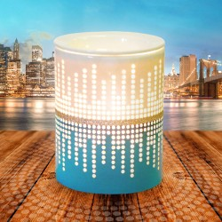 Diffuseur d'huiles essentielles AROMA NEW YORK