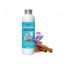 Eco-Recharge parfum d'ambiance - Maison saine