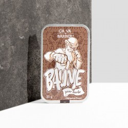 """Baume pour barbe """" À l'ancienne"""""""