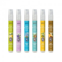 Pack découverte Parfums d'ambiance - 12 ml