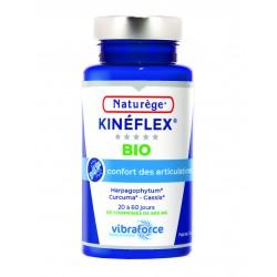 Kineflex BIO - Complément alimentaire NATURÈGE