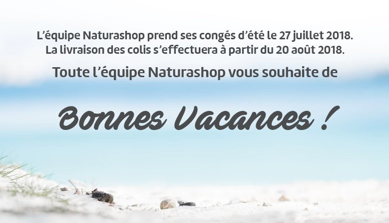 Naturashop Vacances